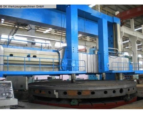 KRAFT VTL - 100 CNC №1124-0002143 - Bild 2