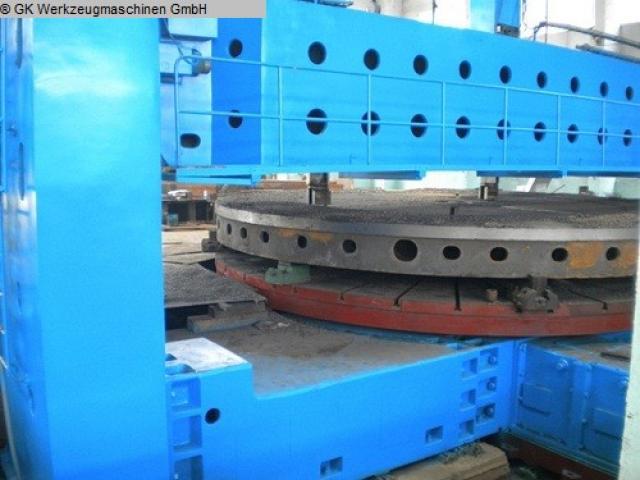 KRAFT VTL - 100 CNC №1124-0002143 - 3