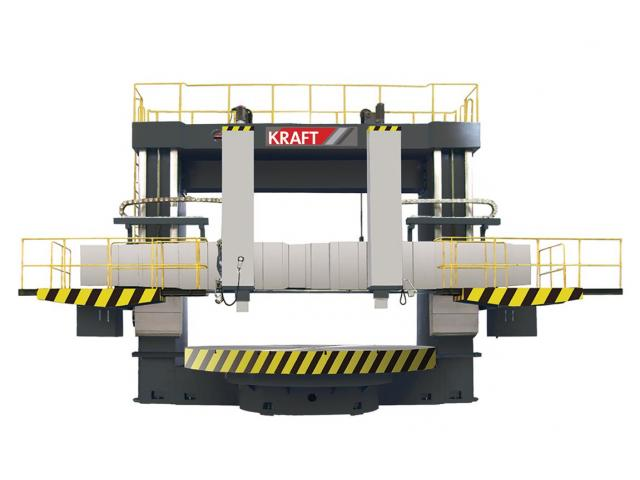 KRAFT KDM-63 №1124-91920 - 1