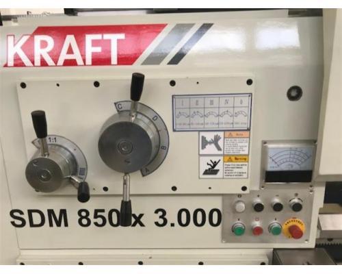 KRAFT SDM 850/3000 №1124-120517a - Bild 2