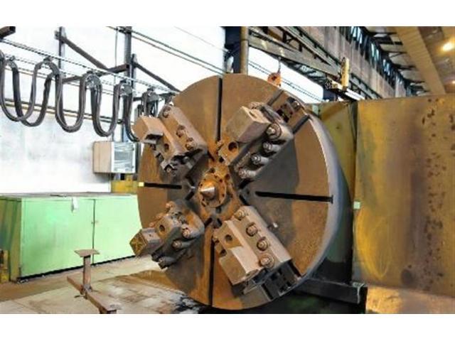 SOMUA CNC 2400 X 11.500 - 3 Bahnenbett №1124-100364 - 2