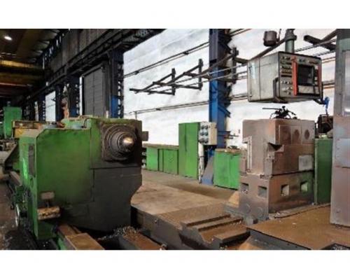 SOMUA CNC 2400 X 11.500 - 3 Bahnenbett №1124-100364 - Bild 3