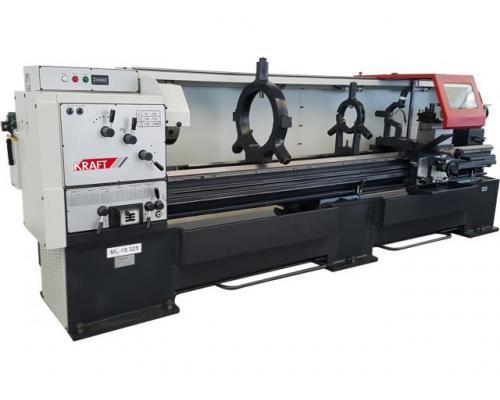 KRAFT DLZ 325 x 3.000 VS №1124-100353 - Bild 1
