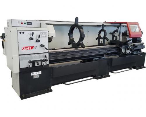 KRAFT DLZ 325 x 2.000/3000 VS (mit Bohrung 155mm) №1124-100357 - Bild 1
