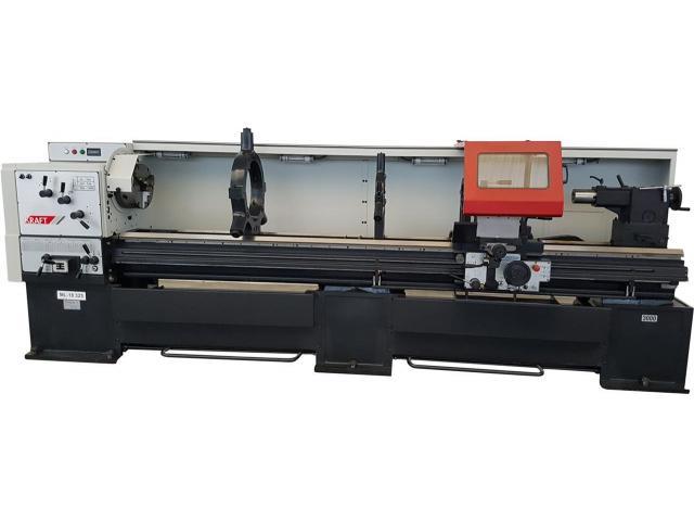 KRAFT DLZ 325 x 2.000/3000 VS (mit Bohrung 155mm) №1124-100357 - 2