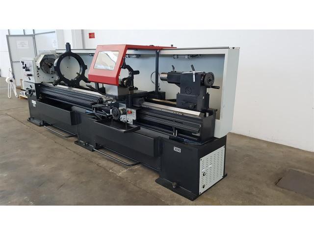 KRAFT DLZ 325 x 2.000/3000 VS (mit Bohrung 155mm) №1124-100357 - 3
