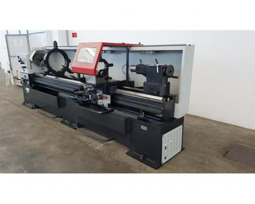 KRAFT DLZ 325 x 2.000/3000 VS (mit Bohrung 155mm) №1124-100357 - Bild 3