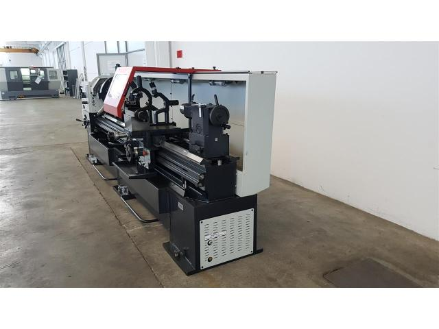 KRAFT DLZ 325 x 2.000/3000 VS (mit Bohrung 155mm) №1124-100357 - 4