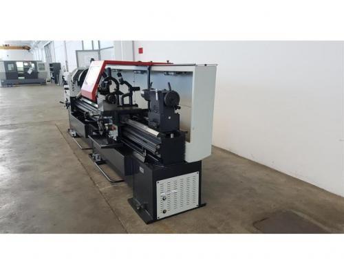 KRAFT DLZ 325 x 2.000/3000 VS (mit Bohrung 155mm) №1124-100357 - Bild 4