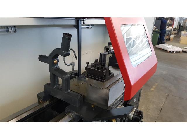 KRAFT DLZ 325 x 2.000/3000 VS (mit Bohrung 155mm) №1124-100357 - 7