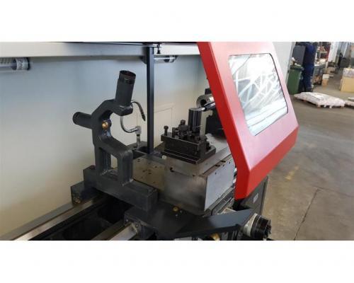 KRAFT DLZ 325 x 2.000/3000 VS (mit Bohrung 155mm) №1124-100357 - Bild 7