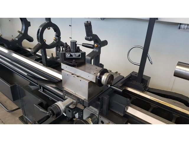 KRAFT DLZ 325 x 2.000/3000 VS (mit Bohrung 155mm) №1124-100357 - 8