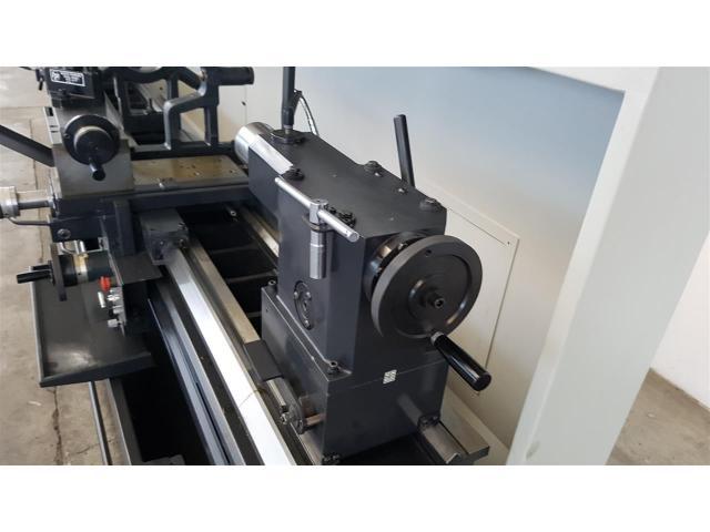 KRAFT DLZ 325 x 2.000/3000 VS (mit Bohrung 155mm) №1124-100357 - 10