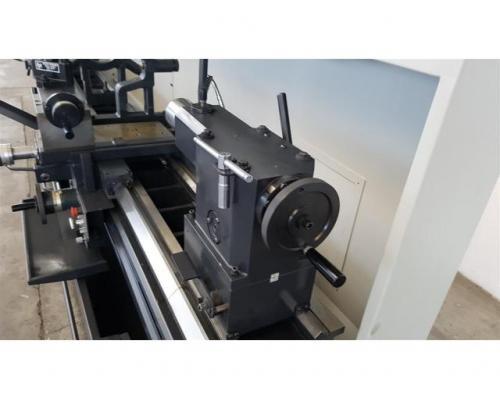 KRAFT DLZ 325 x 2.000/3000 VS (mit Bohrung 155mm) №1124-100357 - Bild 10