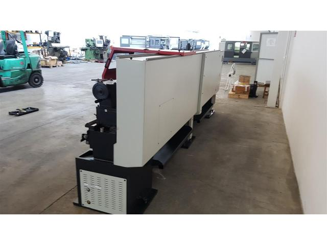 KRAFT DLZ 250 Serie №1124-91061 - 8