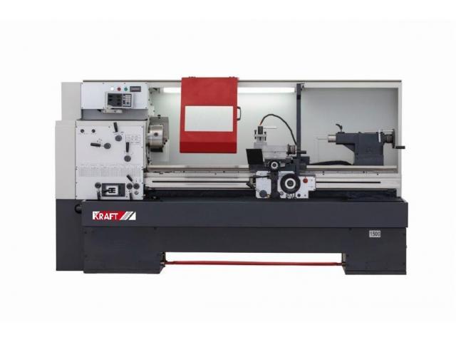 KRAFT DLZ 200 Serie №1124-91060 - 1