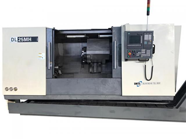 DMTG DL 25-MH x 1500 mm №1124-2222015 - 1