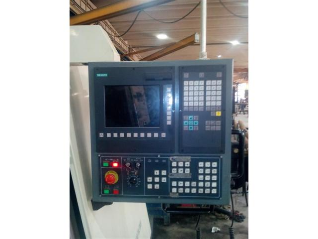 DMTG DL 25-MH x 1500 mm №1124-2222015 - 2
