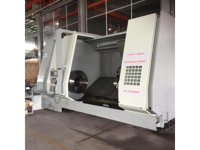 KRAFT ATC-1100X3000 №1124-100271 - 1