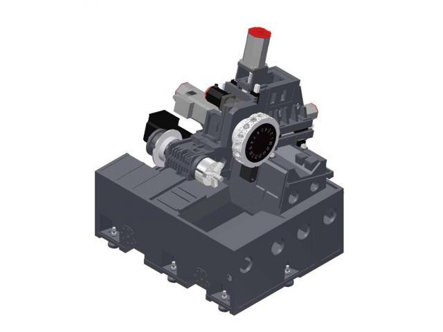 KRAFT TD-1500Y (C-/Y-Achse) №1124-100334 - 6