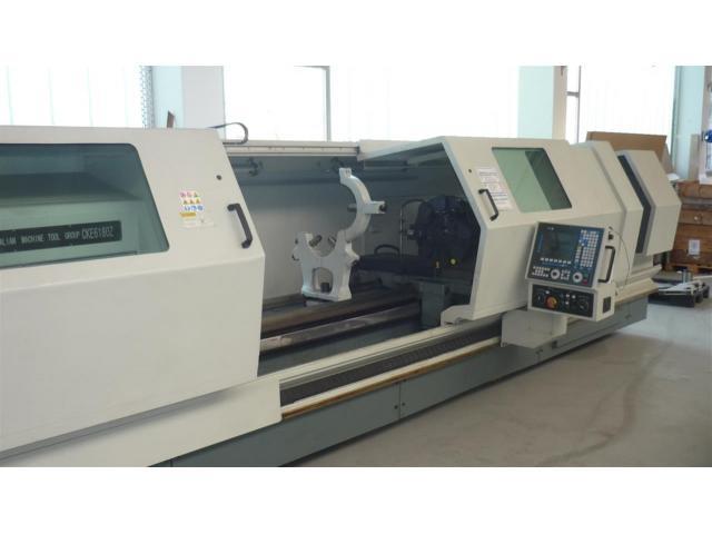 DMTG CKE 6180Z x 4000 mm №1124-280319 - 1