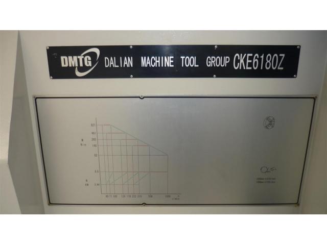 DMTG CKE 6180Z x 4000 mm №1124-280319 - 4