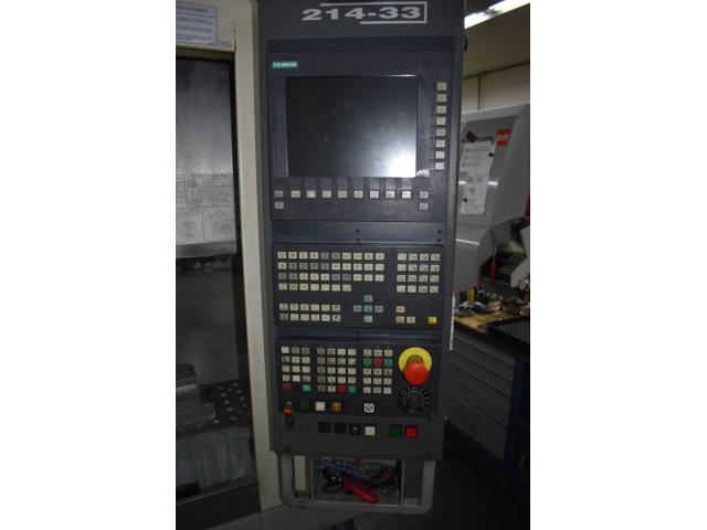 Chiron FZ 08 S - 1