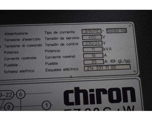 Chiron FZ 08 S - Bild 3
