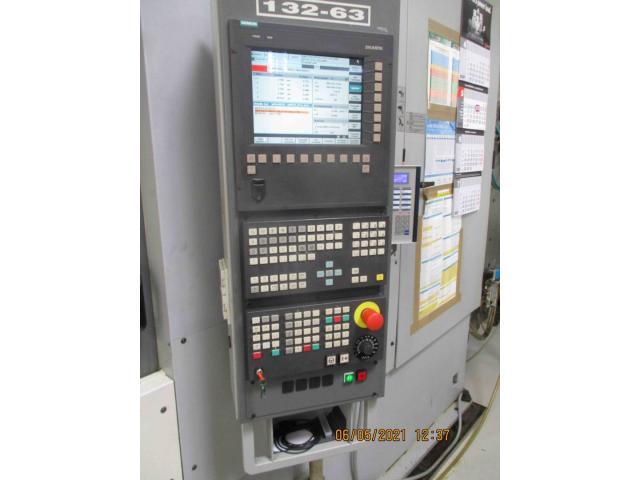 Chiron FZ 15 K W HS - 1