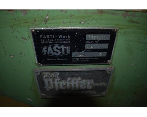 Fasti Typ 500 - Bild 2