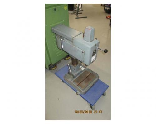 Wörner Tischbohrmaschine Gewindebohrmaschine GB 6 GB 6 - Bild 1