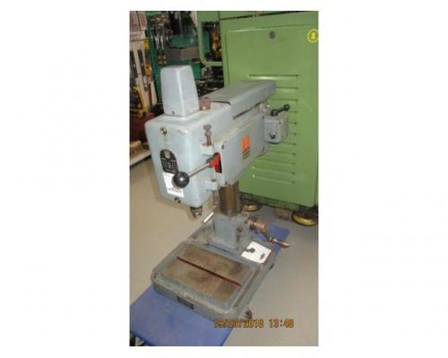 Wörner Tischbohrmaschine Gewindebohrmaschine GB 6 GB 6 - Bild 2
