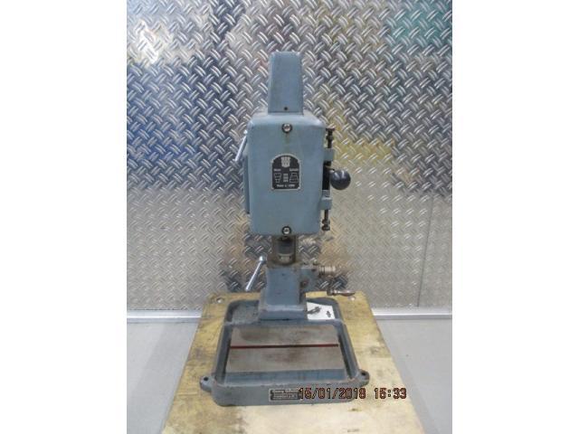 Wörner Tischbohrmaschine Gewindebohrmaschine GB 6 GB 6 - 1