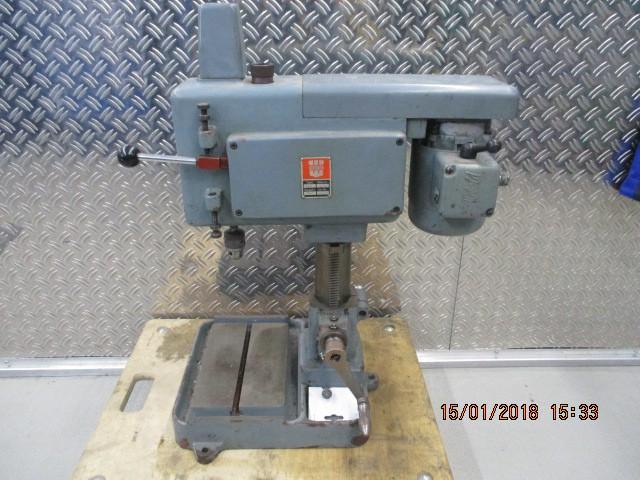 Wörner Tischbohrmaschine Gewindebohrmaschine GB 6 GB 6 - 2