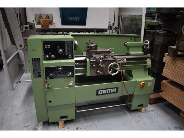 GEMA LZ 170 - 2