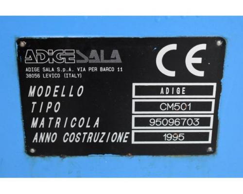 Adige Kreisägeautomat CM 501 CM501 - Bild 2